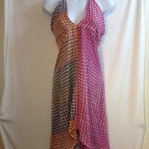 VTG Womens Oneill Summer Dress S/P